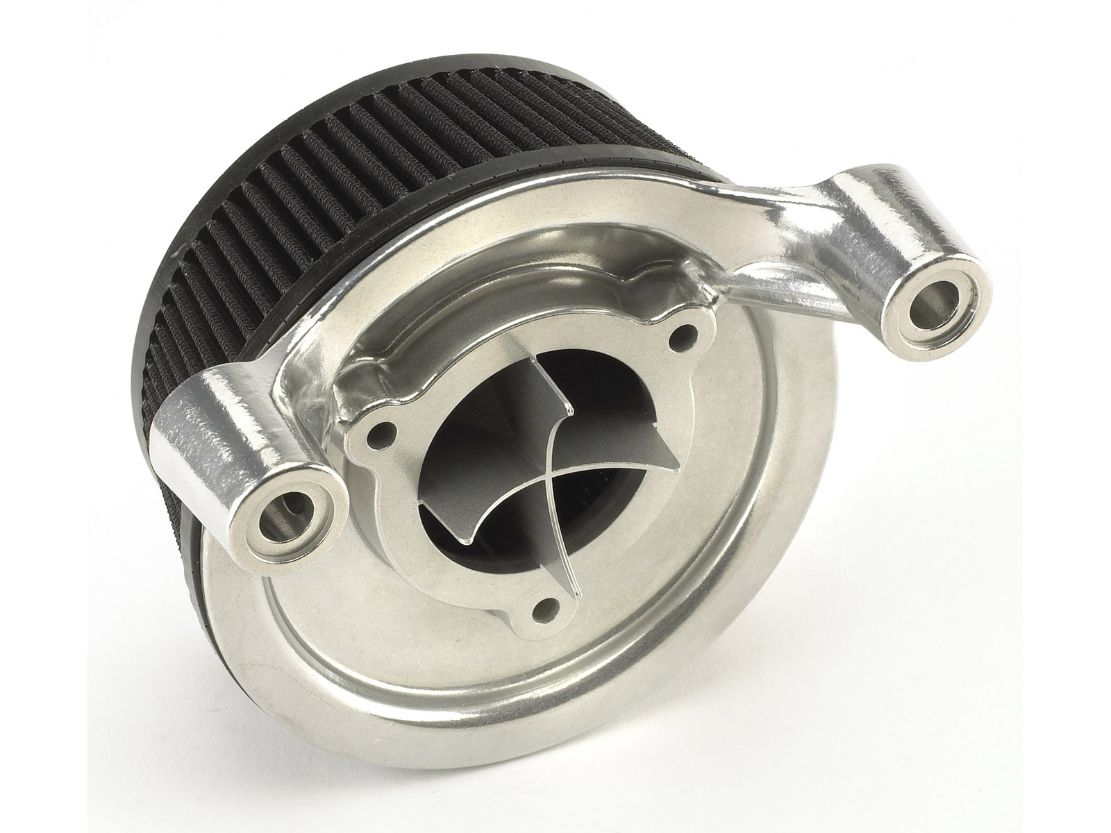 Doherty Air Cleaner : Twisting the wick motorcycle parts tools accessories