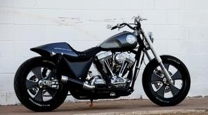 Darwin Motorcycle's Brawler GT